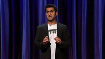 Kumail Nanjiani Stand-Up 02 24 11 - CONAN on TBS