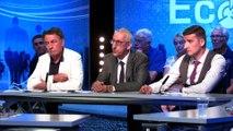Un invité exceptionnel dans Loire Eco : Michel THIOLLIERE, ancien maire de St Etienne, ancien Sénateur, écrivain, et visionnaire urbaniste, qui est venu avec ses invités : ASTEN, Eric JOURDAN, Sylvie BLANCHON