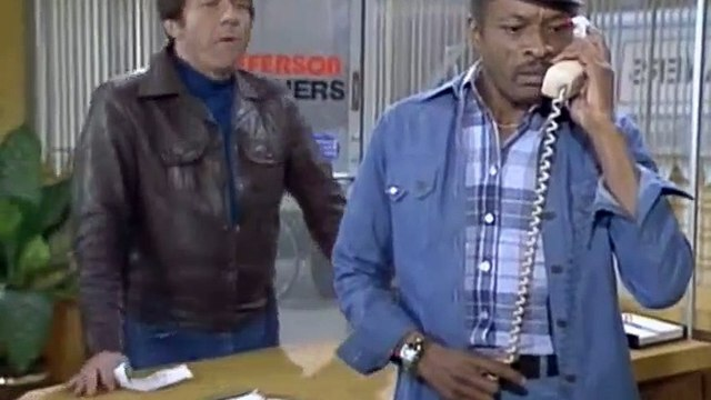 The Jeffersons S05 - Ep10 George, Who HD Watch