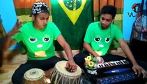 Pepsi Fifa World Cup Qawwali Song _Mazharul Islam Vlog_Bangla New world Cup Song 2018