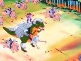 Dino-Riders S01 - Ep05 Toro, Toro, Torosaurus HD Watch