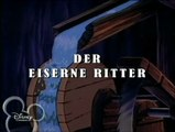 Disneys Gummibärenbande - 18. a) Der eiserne Ritter