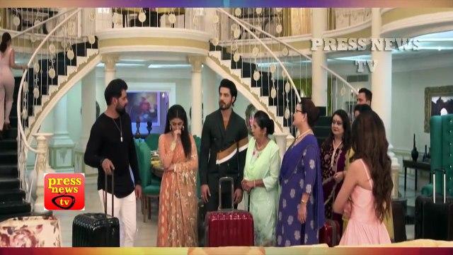 Kumkum Bhagya - 15th July 2018 Zee Tv Serials News