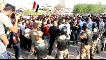 Iraq: Protests rage over poor public services, unemployment