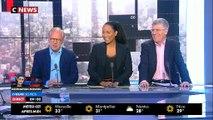 Pascal Praud ironise sur CNews sur l'interview annuelle de Claire Chazal dans Paris Match