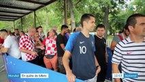Coupe du monde: les supporters en quête de billets pour la finale