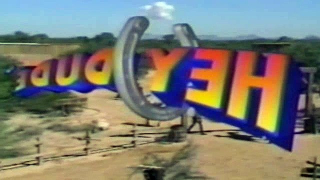 Hey Dude S04E10 - Doghouse Blues