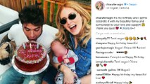 Chiara Ferragni elige Ibiza para su despedida de soltera