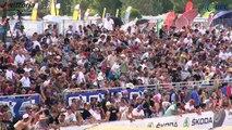 2018 CHALLENGE/JUNIOR BMX EUROPEAN CHAMPIONSHIPS, Sarrians (France), 2018 July 13-15, PART 3