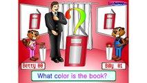 """""""La Canción de los Colores"""" CLIP – Aprender los colores en inglés, Canción para aprender los colores"""