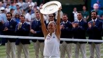 Tennis: Angelique Kerber gewinnt Wimbledon-Finale