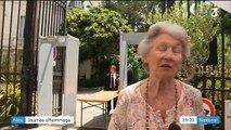 Commémorations du 14-juillet : une journée d'hommage à Nice
