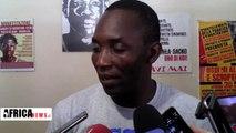 Intervista a Aboubakar Soumahoro