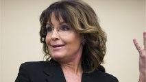 Sarah Palin Opens Up About Sacha Baron Cohen Interview