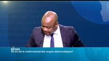 POLITITIA - Bénin: Renforcement des acquis démocratiques : Ouù en est l'État ? (2/3)