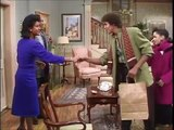 The Cosby Show: Denise brings by her new boyfriend (Part1)
