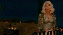 Cher Sings 'Fernando' In 'Mamma Mia! Here We Go Again'