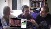 Heart of Darkness - Eric Chahi interview dປ du Retro Game Test.