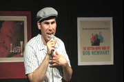 Keith Lowell Jensen, Cats Made of Rabbits Trailer Stand Up Comedy Atheist Stoner Gay