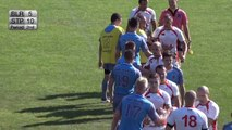 REPLAY ROUND 4 - RUGBY EUROPE MENS SEVENS CONFERENCE 2 - 2018 - TARTU
