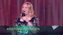 Kristeen von Hagen - Women Married to Guys on Death Row (Stand Up Comedy)