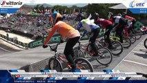 2018 CHALLENGE/JUNIOR BMX EUROPEAN CHAMPIONSHIPS, Sarrians (France), 2018 July 13-15, PART 4