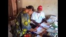 Tanzania, Mbeya (phase 3), Boarding Schools: Bednet distribution