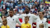 ZAPFOOT - Mondial 2018 : revivez Danemark-France avec le son de France Bleu