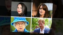 That Queen Elizabeth Has Accepted Meghan Markle So Openly royal members are jealous of Meghan