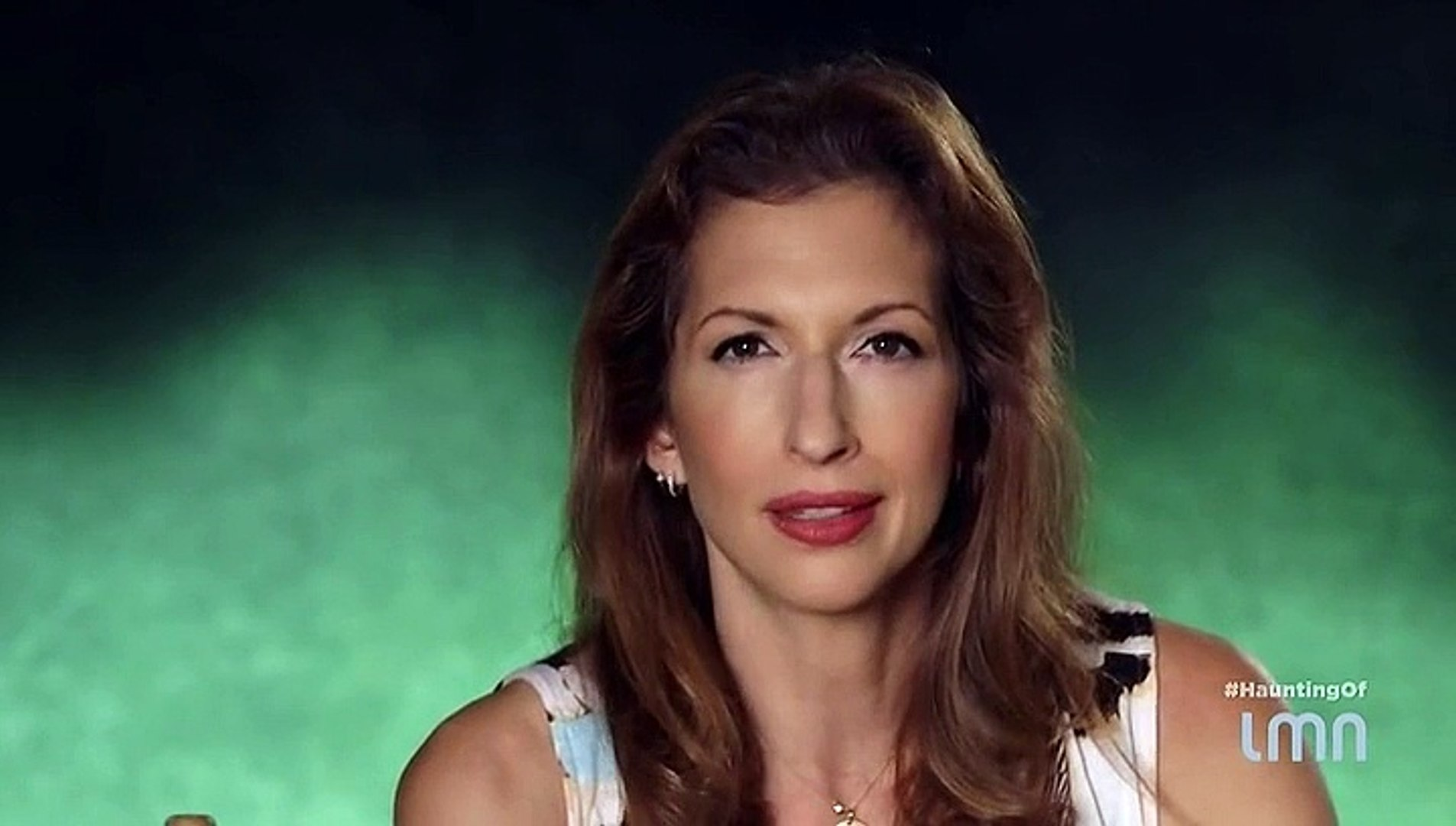 The Haunting Of S04E37 Alysia Reiner,Tv season channel movies 2018 & 2019