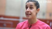 Entrevista a Carolina Marín