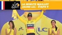 La minute Maillot Jaune LCL - Étape 9 - Tour de France 2018