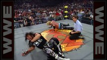 Diamond Dallas Page vs. 'Macho Man' Randy Savage - Spring Stampede 1997 - WWE Wrestling Fight Fighting Match Sports