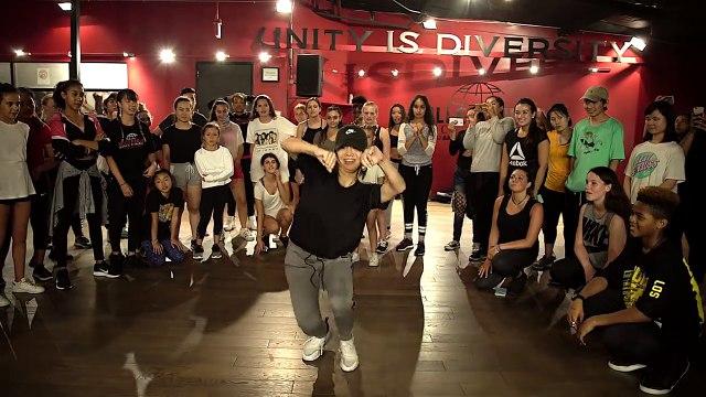 DRAKE - IN MY FEELINGS (Kiki) Dance   Matt Steffanina & Megan Batoon