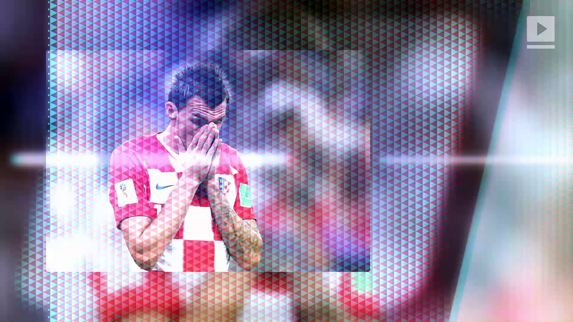 France Wins World Cup 2018 Against Croatia