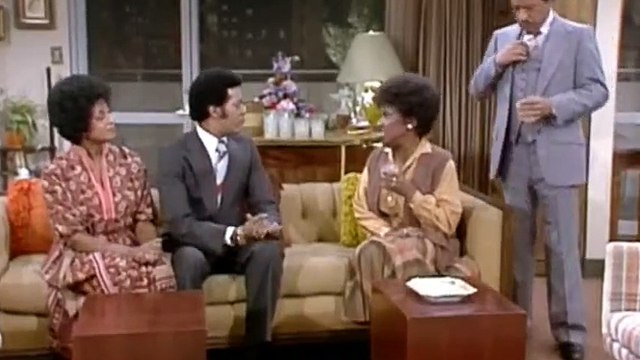 The Jeffersons S05 - Ep16 Florence Meets Mr. Right HD Watch