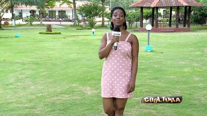"STPMA 2016 NA TV ZIMBO - PROGRAMA ""COOLTURA"" - PARTE II"