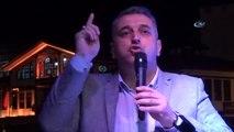 Milletvekili Çilez: