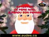 Le Père Noël perd les pédales
