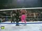 Vader vs SCSA vs Taker vs Bret Hart (WWF Title Match) part 2