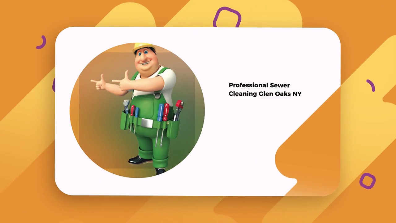 Best Sewer Cleaning At Tech Sewer Cleaning Service Glen Oaks NY