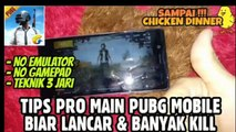 BYPASS EMULATOR TENCENT PUBG MOBILE 2019 EASY TRICK AND TIPS - video