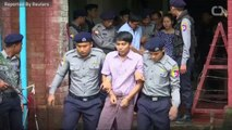 Myanmar: Jailed Reuters To Testify In Court Monday
