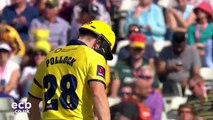 Vitality Blast 2018 FINAL( Sussex v/s Worcestershire