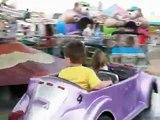 Maine Fair-Topsham Maine Fair-Horse races-kids-rides
