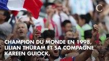 PHOTOS. Coupe du monde 2018 : Dany Boon, Patrick Bruel, Nikos Aliagas... les people aux anges pour fêter le titre des Bleus