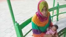 Kairana : Man Gives Triple Talaq after his wife gives birth to a girl child | Oneindia News