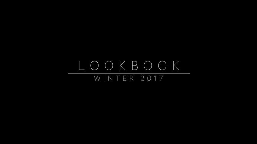 Winter Lookbook 2017 | Azra Syakirah