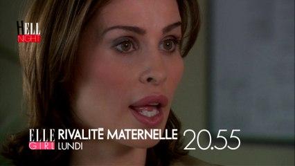 Le lundi soir dès 20h55 sur ELLE Girl TV, c'est HELL NIGHT : Rivalité maternelle I Kingdom Com !