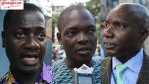 Micro-trottoir : Côte d'Ivoire Un nouveau gouvernement élargi aux couleurs du RHDP, ce qu'en pensent les Ivoiriens